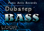 Panic Attic Dubstep Bass Dubstep Bass Samples by Panic Attic Records  - LoopArtists.com